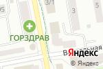 Схема проезда до компании Банкомат, Сбербанк, ПАО в Павловском Посаде