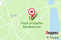 Схема проезда до компании Фортуна и К в Воскресенске