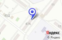 Схема проезда до компании ПАРИКМАХЕРСКАЯ БЛЕСК в Павловском Посаде