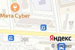 Схема проезда до компании Магазин парфюмерии в Павловском Посаде