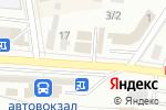 Схема проезда до компании Николь Тур в Павловском Посаде
