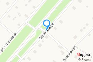 Двухкомнатная квартира в Верее п.Дубки ул.березовая д.6