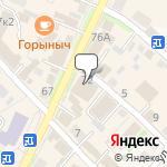 Магазин салютов Алексеевка- расположение пункта самовывоза