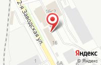 Схема проезда до компании Рит Групп в Воскресенске