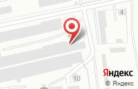 Схема проезда до компании Торговый Дом «Фаэтон» в Александрове