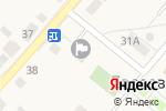 Схема проезда до компании Администрация сельского поселения Улитинское в Евсеево