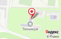 Схема проезда до компании Жилой дом в Павловском Посаде