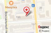 Схема проезда до компании Газета «Деловой Александров» в Александрове