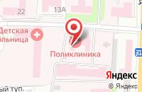 Схема проезда до компании Фотон в Александрове