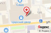 Схема проезда до компании Арт Медиа в Александрове
