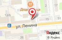 Схема проезда до компании Александровцы в Александрове