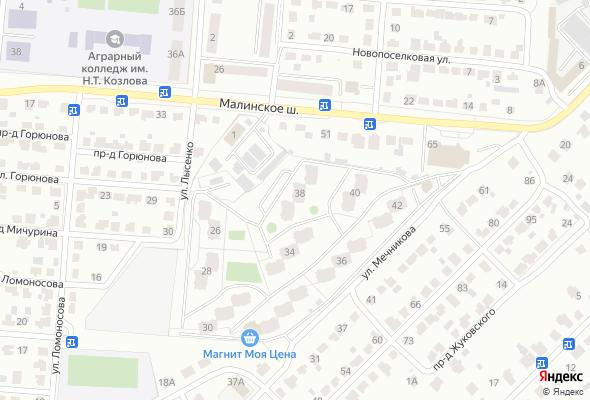 ЖК Современник