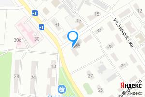 Снять комнату в Воскресенске микрорайон Колыберево, ул. Некрасова, 38