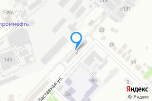 Сдается однокомнатная квартира в Коломне Коломенский г.о., Заставная ул., 2