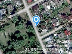 Московская область, город Воскресенск, Воскресенский район, улица Ломоносова