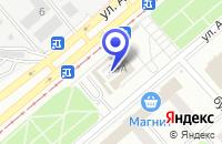Схема проезда до компании МАГАЗИН ОДЕЖДЫ ТАТЬЯНА в Коломне