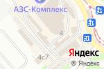 Схема проезда до компании Парикмахерская в Коломне