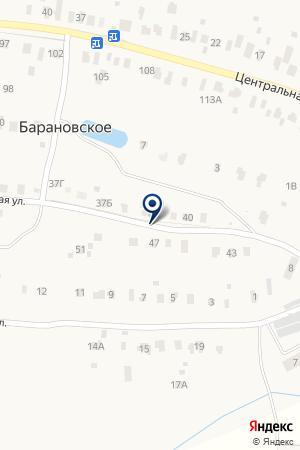 АПТЕКА № 84 на карте Новой