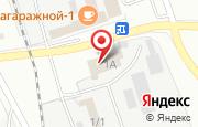 Автосервис DCS в Воскресенске - улица Суворова, 1а: услуги, отзывы, официальный сайт, карта проезда