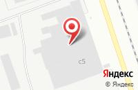 Схема проезда до компании Центроресурс-М в Воскресенске