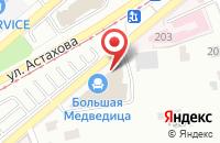Схема проезда до компании Цвет Диванов в Коломне