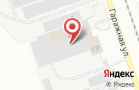 Схема проезда до компании Имелинстрой в Воскресенске