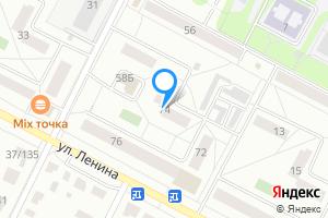 Однокомнатная квартира в Коломне улица Ленина, 74