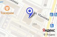 Схема проезда до компании ПАРИКМАХЕРСКАЯ ПОТАПОВА Г.В. в Коломне