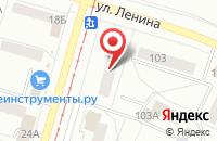 Схема проезда до компании Коломенское Ремонтно-Строительное Предприятие в Коломне
