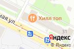 Схема проезда до компании Имидж в Коломне