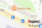 Схема проезда до компании Магазин нижнего белья в Коломне