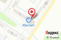 Схема проезда до компании Тихменевский Комбикормовый Завод в Рыбинске