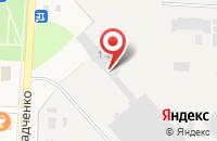 Схема проезда до компании ГРЭС-3 им. Р.Э. Классона в Электрогорске