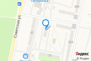 Сдается комната в Электрогорске Советская ул., 35