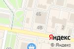 Схема проезда до компании Витаэл в Электрогорске