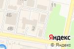 Схема проезда до компании Московский политехнический университет в Электрогорске