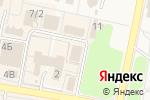 Схема проезда до компании Ногтевая студия в Электрогорске