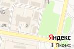Схема проезда до компании МясКо в Электрогорске