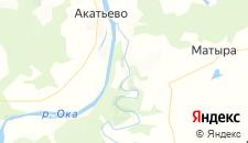 Отели города Берхино на карте