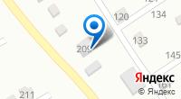 Компания Вирмак на карте