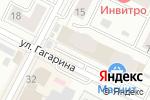 Схема проезда до компании Платежный терминал, Московский кредитный банк, ПАО в Коломне