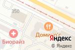 Схема проезда до компании Платежный терминал, Сбербанк, ПАО в Коломне