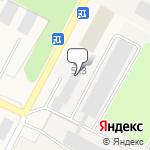 Магазин салютов Электрогорск- расположение пункта самовывоза