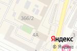 Схема проезда до компании ЛапУшки в Коломне