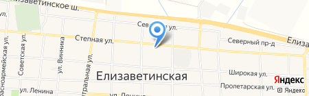 Вся недвижимость на карте Краснодара