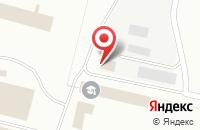 Схема проезда до компании Исправительная Колония №12 Управления Федеральной Службы Исполнения Наказаний По Ярославской Области в Рыбинске