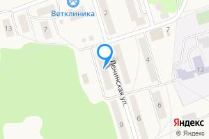 Сдается комната в однокомнатной квартире в Дрезне 2-я Ленинская улица, 5