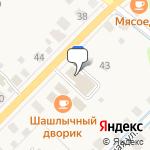 Магазин салютов Переславль-Залесский- расположение пункта самовывоза