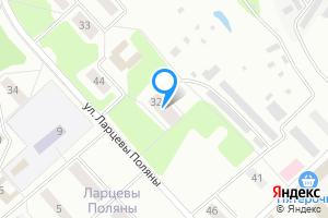 Сдается комната в Коломне Московская область, улица Ларцевы Поляны, 32