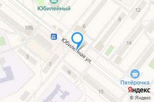 Сдается однокомнатная квартира в Дрезне городской округ Ликино-Дулёво, Московская область, Юбилейная улица
